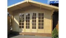 Domek drewniany Lauren