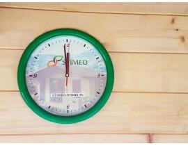 Zegar Ścienny Stimeo