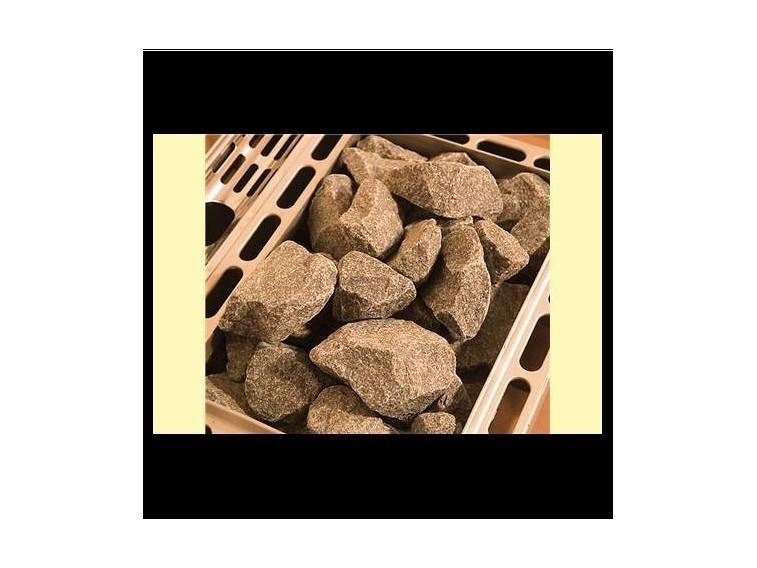 Kamienie do pieca