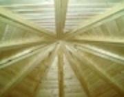 Sprefabrykowane elementy dachu